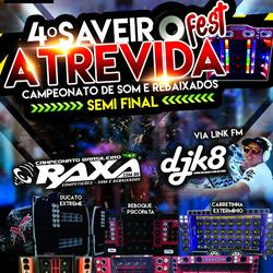 cd 4 Saveiro Atrevida fest Car