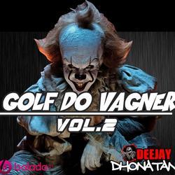 CD GOLF DO VAGNER VOL 2 2021