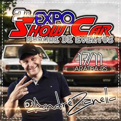 CD EXPO SHOW CAR ARATIBA 2019