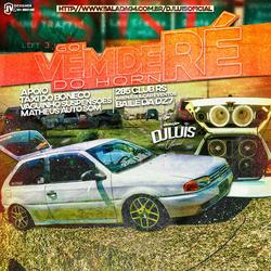 GOL VEM DE RE DO HORN VOLUME 2