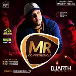 CD MR Conveniencia - Campos lindos-TO