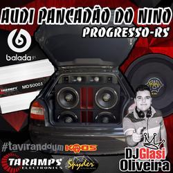 CD Audi Pancadao do Nino