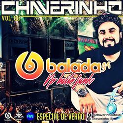 Cd Balada G4 No Baile Funk Vol.6 Veraoo