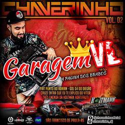 Cd Garagem VL Vol.2