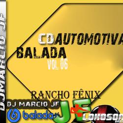 Balada Automotiva Vol 06