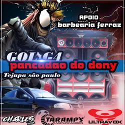 CD GOL G4 PANCADÃO