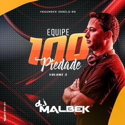 EQUIPE 100 PIEDADE VOL3