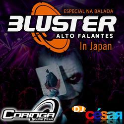 Bluster Alto Falantes Balada In Japan