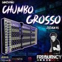 CD Caminhao Chumbo Grosso 2019 - DJ Frequency Mix - 00