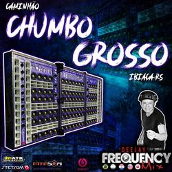 CD Caminhao Chumbo Grosso - Exclusivo