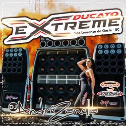 CD DUCATO EXTREME DJ ANDRE ZANELLA