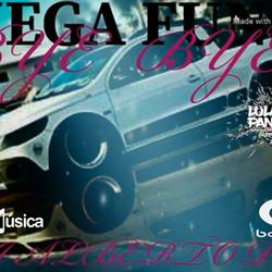 CD MEGA FUNK BYE BYE
