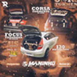 CD FOCUS TISTANDAN DO GALETO CORSA TORME