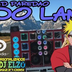 CD PAREDAO DO LAN 2020 BY DJ ELZO