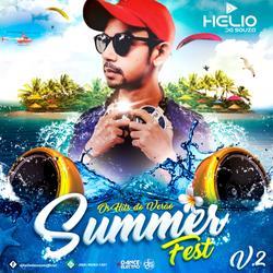 CD Summer Fest Dance Vol.02 2020 (DJ Helio De Souza SC)
