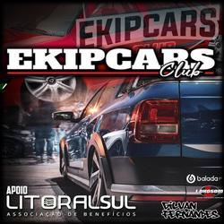 EkipCars - Litoral Sul