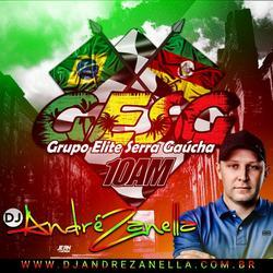 CD GESG ELITE SERRA GAUCHA 10 AM