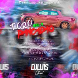 TORO PANCADAO VOLUME 4 ESPECIAL DE MODAO