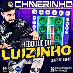 Cd Reboque Do Luizinho Vol.1