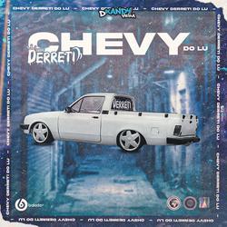 CD CHEVY DERRETI DO LU