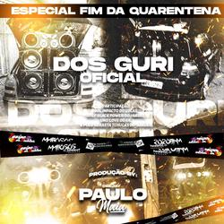 CD Dos Guri Oficial Vol.2 - DJ Paulo Maia