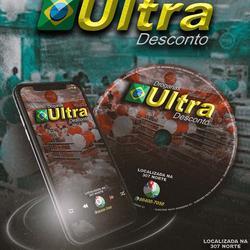 CD DROGARIAS ULTRA DESCONTO PALMAS-TO