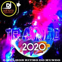CD TRANCE 2020 - MIXADO
