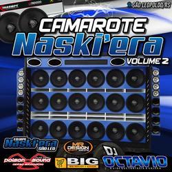 Camarote Naskiera Volume 2