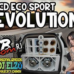 CD ECO SPORT EVOLUTION BY DJ ELZO