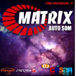 Matrix Auto Som PY