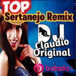 CD TOP SERTANEJO REMIX