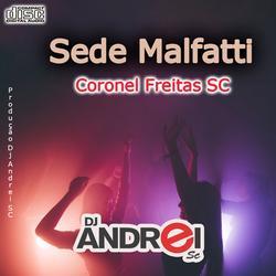 CD Sede Malfatti - Coronel Freitas SC