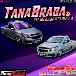 CD TANABRABA ESP ANIVERSARIO DO MANETTI