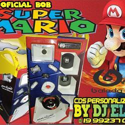 CD BOB SUPER MARIO BY DJ ELZO