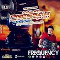 CD Palio Pressao PVH - Cavalgada - Frequency Mix - 00