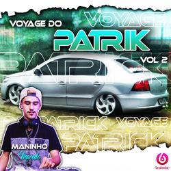 cd voyage do patrik vol 2