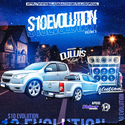 01 - CD S-10 Evolution Volume 5 - DJ Luis Oficial