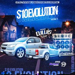 CD S-10 EVOLUTION VOLUME 5