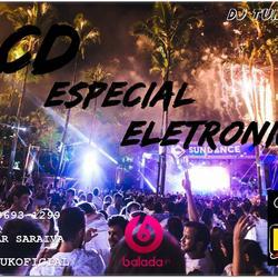 CD ESPECIAL ELETRONIC DJ TUKTUKOCIAL