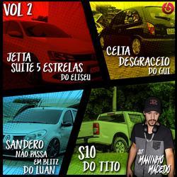 CD SANDEIRO NAO PASSA EM BLITZ DO LUAN C