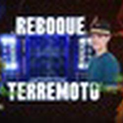 CD REBOQUE TERREMOTO DJ ONE