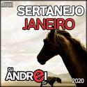 01 Sertanejo Janeiro 2020
