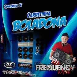 CD Carretinha Boladona - Frequency Mix