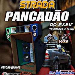 CD STRADA PANCADAO DO ALTAIR