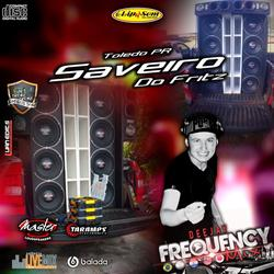 CD Saveiro do Fritz - DJ Frequency Mix
