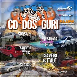 CD DOS GURI