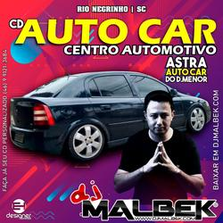 AUTO CAR E ASTRA DO D MENOR VOL2