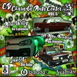 CD CHARADA AUTO CENTER VOL.5