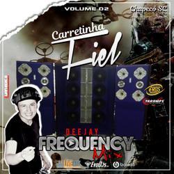 CD Carretinha Fiel  Vol02