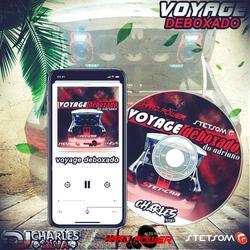 CD VOYAGE DEBOXADO VOL 2